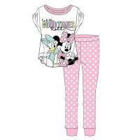 "Code:31804, Official ""Minnie Mouse"" Ladies Pyjama £5.95. pk24.."