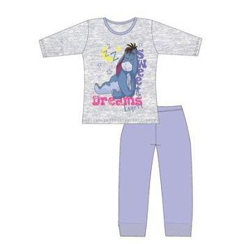 """SKP4743, Official """"Eeyore"""" Girls Pyjama £4.25.  pk18..."""