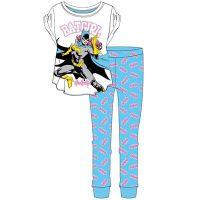 """Code:31814, Official """"BatGirl"""" Ladies Pyjama £5.95. pk24.."""