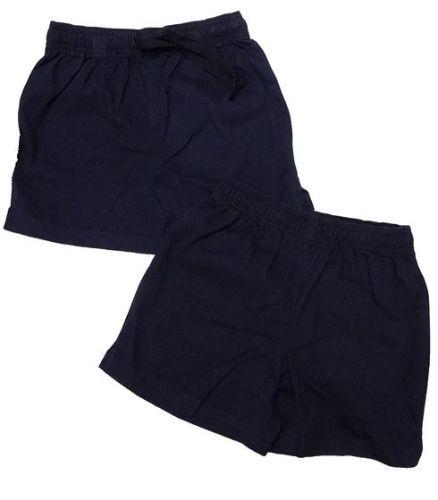CSH0190, Ex M-S School PE Shorts 2 pack £2.00.  12PKS...