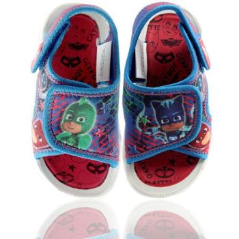 "Official PJ Masks ""Roland"" Boys Sandal £7.50.  pk18..."