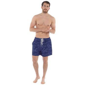 *HT088, Mens Shark Print Swim Short £4.35. pk12...