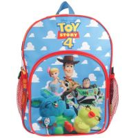 """*TOY1238, Official """"Toy Story"""" Arch Backpack £5.75.  pk6.."""