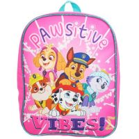 "*PAW1593, Official ""Paw Patrol"" Backpack £3.85.  pk6.."