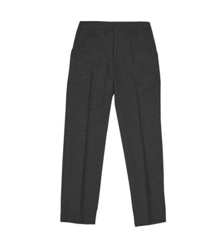 CSH0208, Ex M-S Boys Slim Leg School Trouser £2.50.  PK12....