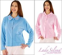 Bed Jackets Wholesale
