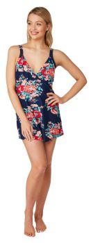 "OY22673, ""Oyster Bay"" Brand Ladies Skirt Swimsuit £10.45.  pk8..."
