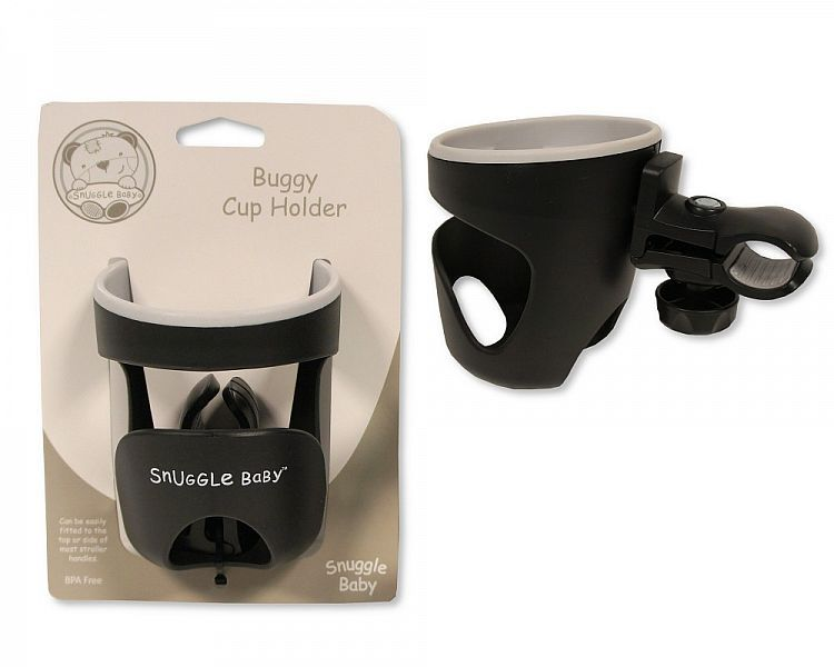 AC0006, Buggy Cup/Bottle Holder £3.25.  PK6...