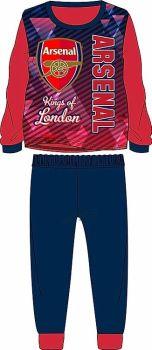 """**WH35042, Boys """"Arsenal"""" Pyjama £5.00.  pk36.."""