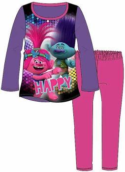 "*WH31105, Official ""Trolls"" Girls Pyjama £4.65.  pk36..."