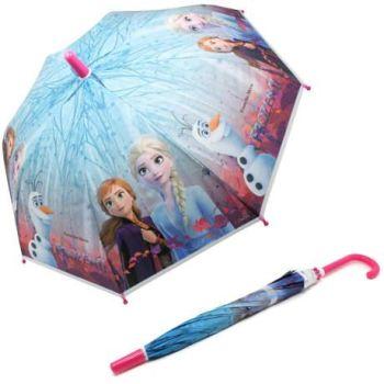 """**Code:3488, Official """"Frozen"""" Umbrella £2.95.  pk6..."""