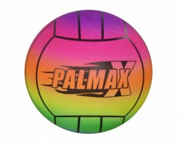 Code:53236, Inflatable Rainbow Volley Ball £0.65.  pk36...