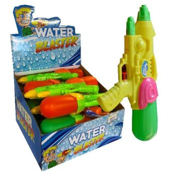 Code:51820, Water Gun in a Display Box £0.95.  pk24...