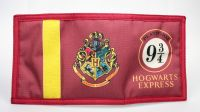 """*HP1654, Official """"Harry Potter"""" Wallet £2.00.  pk12.."""