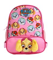 "*PAW0786, Official ""Paw Patrol"" Backpack With Pencil Case £5.25.  pk6.."