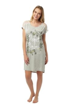 SA13788, Ex Stores Ladies Nightdress - Perfect Dreams £3.50.  pk12..