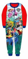 "WH35025, Official ""Paw Patrol"" Boys All in One £5.95.  pk24.."