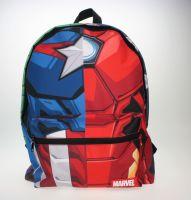 AVENG2010, Official Marvel Avengers Backpack £7.50.  pk6..
