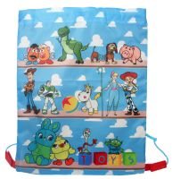 """TOY1984, Officlal """"Toy Story"""" Trainer Bag £2.95.  pk12.."""