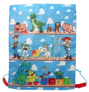 "TOY1984, Officlal ""Toy Story"" Trainer Bag £2.95.  pk12.."