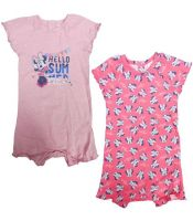 BAB0086, Ex Disney Baby 2 Pack Bodysuit £3.00.  24PKS...