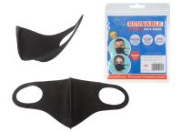 Code:755006, Reusable Stretchable Face Mask £0.80.   pk24...