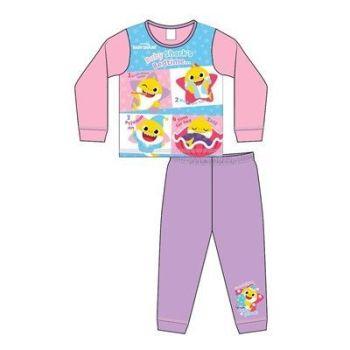"*Code:33128, Official ""Baby Shark"" Girls Pyjama £3.40. pk18..."