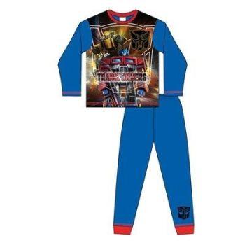 """*Code:33150, Official """"Transformers"""" Boys Pyjama £4.40. pk18..."""
