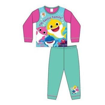 "*Code:33127, Official ""Baby Shark"" Girls Pyjama £3.40. pk18..."
