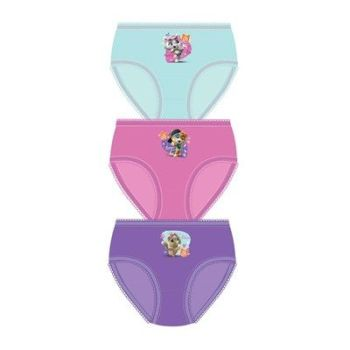 "Code:33264, Official ""44 Cats"" girls 3 in a pack briefs £1.80. 18pks.."