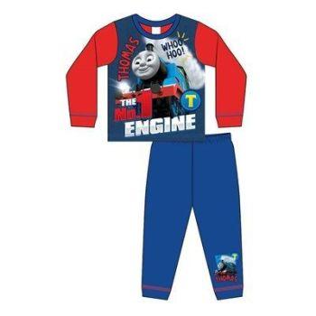 "**Code:33100, Official ""Thomas"" Boys Pyjama £3.40. pk18..."