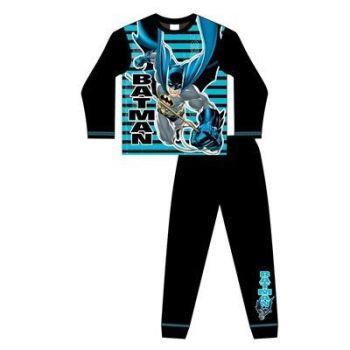 "**Code:33159, Official ""Batman"" Boys Pyjama £4.40. pk18..."