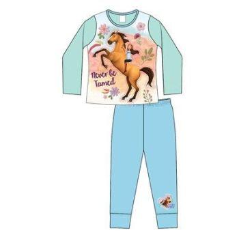 "**Code:33168, Official ""Spirit"" Girls Pyjama £4.50. pk18..."