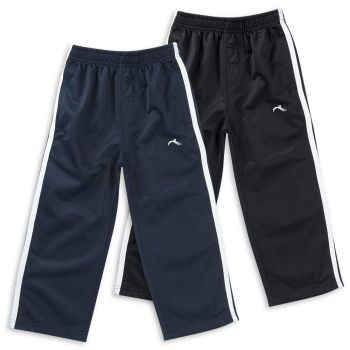 *12C105, Infant Boys Poly Tricot Jog Pant £2.00.  pk48...