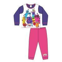 """*Code:33148, Official """"Numberblocks"""" Girls Pyjama £3.50. pk18..."""