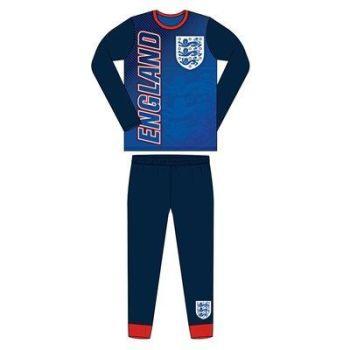 """*Code:33193, Official """"England"""" Boys Pyjama £4.50. pk18..."""