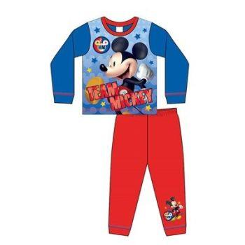 "*Code:33727, Official ""Mickey Mouse"" Boys Pyjama £3.40.  pk18..."