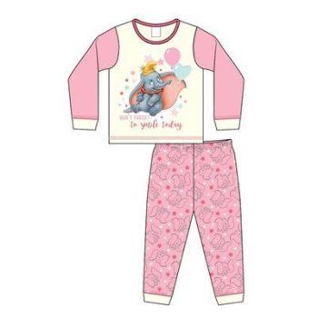 *Code:33526, Baby Girls Dumbo Pyjama £3.10. pk18....