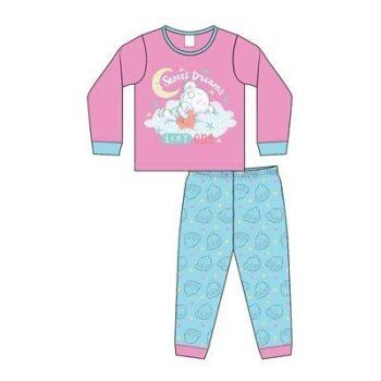 *Code:33529, Official Tiny Tatty Teddy Baby Girls Pyjama £3.10. pk18....