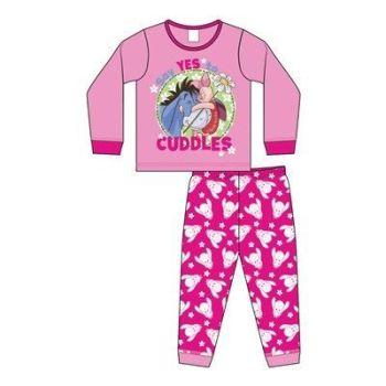 """*Code:33504, Official """"Eeyore"""" Baby Girls Pyjama £3.10. pk18...."""