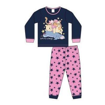 "*Code:33525, Official ""Winnie"" Baby Girls Pyjama £3.10. pk18...."