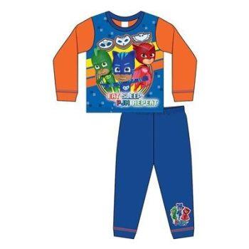 "*Code:33520, Official ""PJ Masks"" Boys Pyjama £3.40. pk18..."
