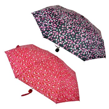 UU0362,  Supermini Umbrella £1.95.  pk12...