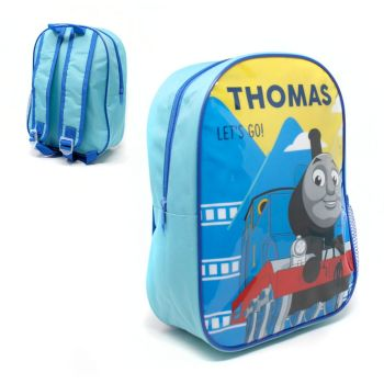 "*Code:9499, Official ""Thomas"" Junior Backpack £2.25.  pk12.."