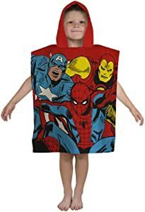 Character Ponchos