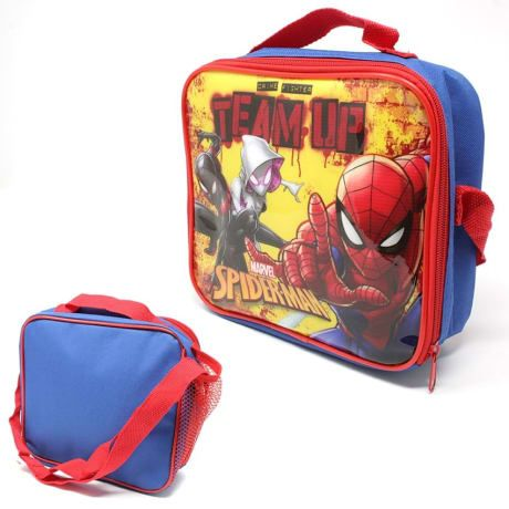 Character Lunch Bags Wholesale