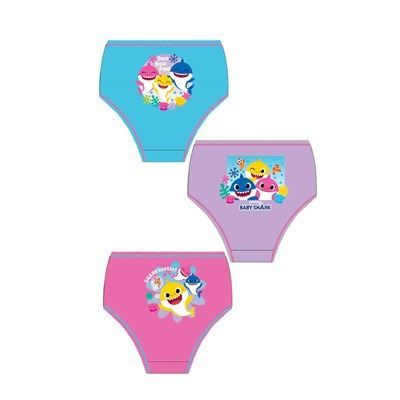 Childrens Character underwear