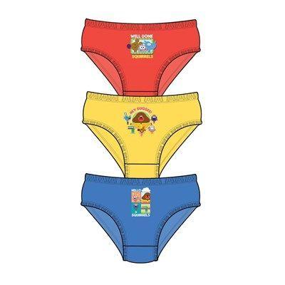 Character Underwear Wholesale