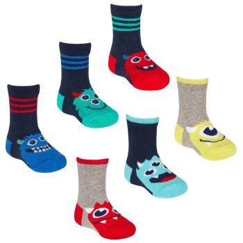 Childrens & Ladies Socks Wholesale