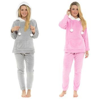 Ladies Loungers & Pyjamas Wholesale